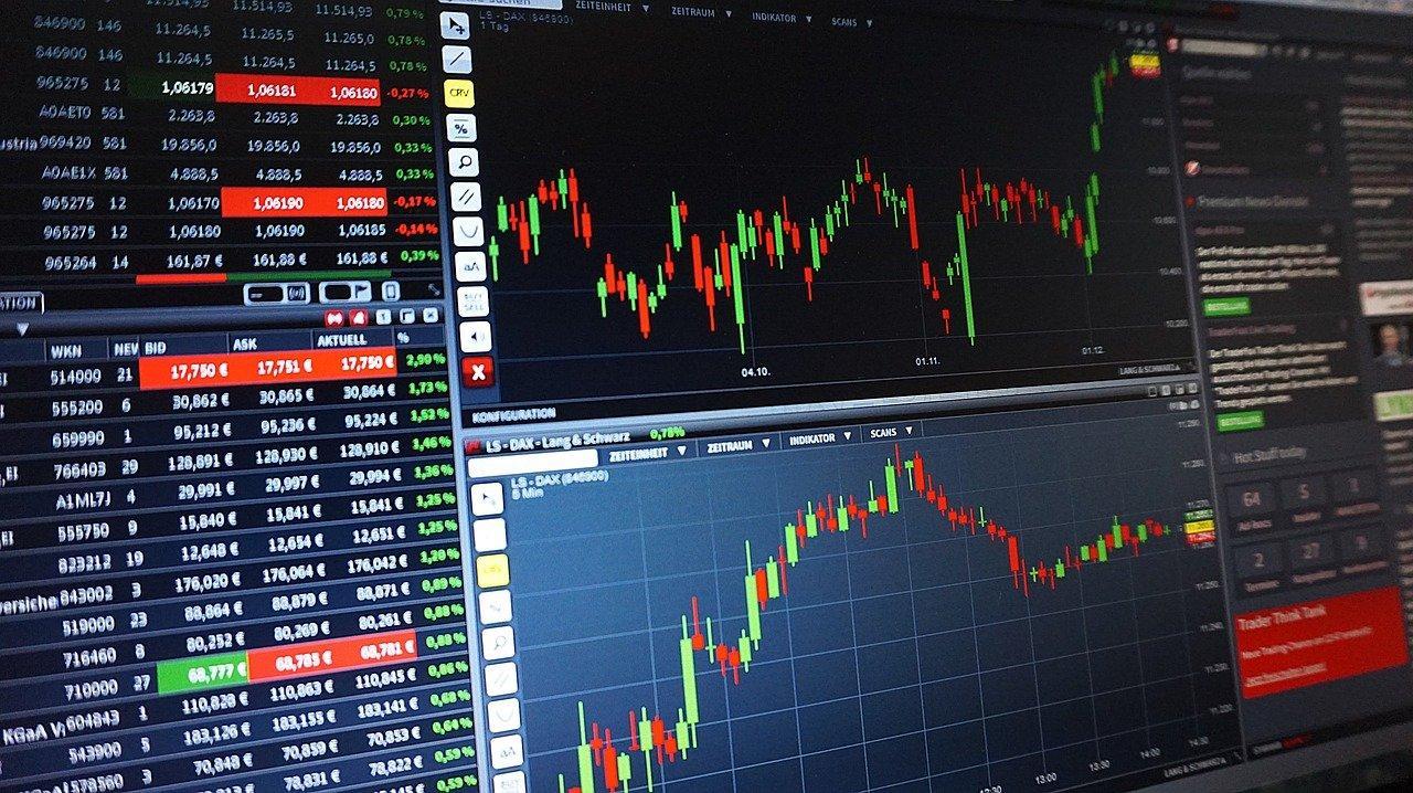 Quel est le meilleur site de Bourse en ligne ?